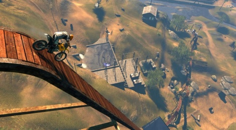 Our PC videos of Trials Evolution