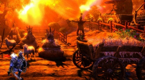 Our PC videos of Trine 2