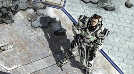 Our PC videos of Vanquish