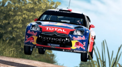 Our PC videos of WRC 3