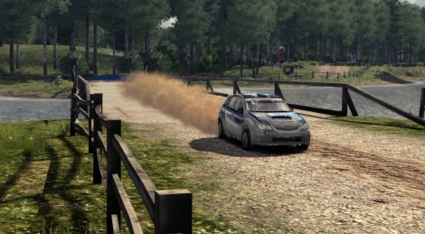Our PC videos of WRC 4