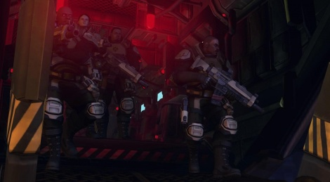 Our PC videos of XCOM: Enemy Unknown