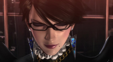 Our preview videos of Bayonetta 2