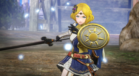 Our preview videos of Fire Emblem Warriors