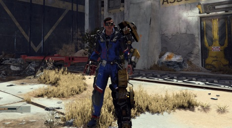 Our preview videos of The Surge