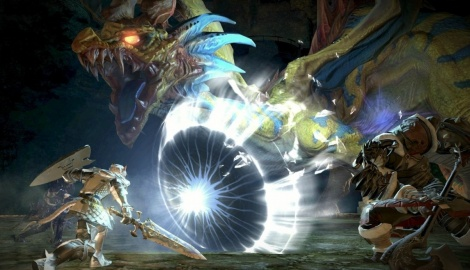 Our PS3 videos of FF XIV