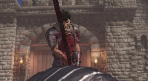 Our PS4 Pro videos of Berserk
