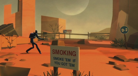 Our PS4 videos of CounterSpy
