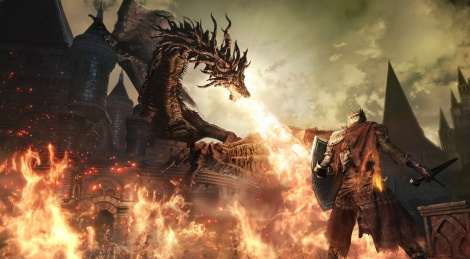 Our PS4 videos of Dark Souls III