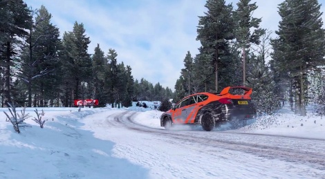 Our PS4 videos of DiRT 4