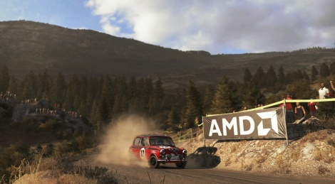 Our PS4 videos of DiRT Rally