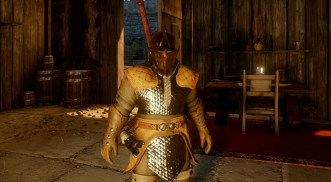 Our PS4 videos of Dragon Age Inquisition