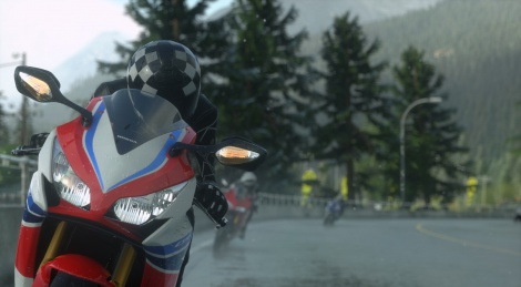 Our PS4 videos of DriveClub Bikes