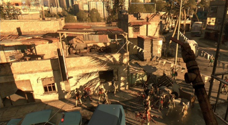 Our PS4 videos of Dying Light