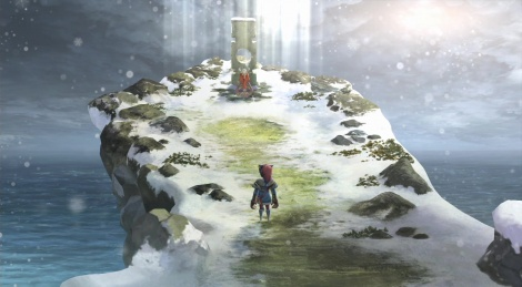 Our PS4 videos of I am Setsuna