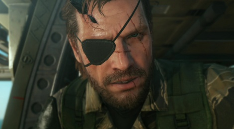 Our PS4 videos of MGS V