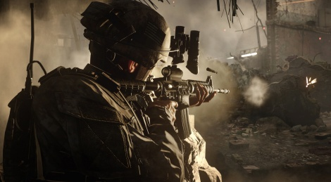 Our PS4 videos of Modern Warfare