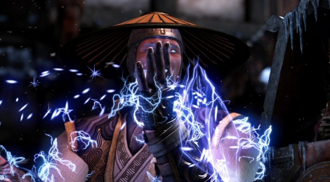 Our PS4 videos of Mortal Kombat X