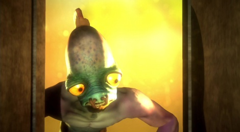 Our PS4 videos of Oddworld New 'n' Tasty