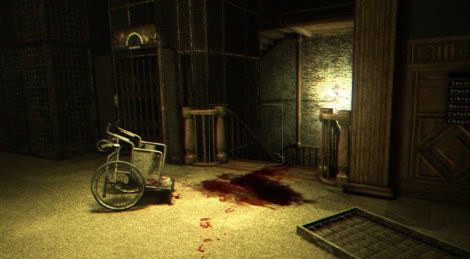 Our PS4 videos of Outlast