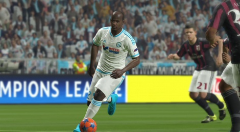 Our PS4 videos of PES 2016