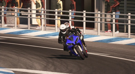Our PS4 videos of Ride