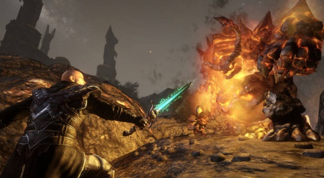 Our PS4 videos of Risen 3