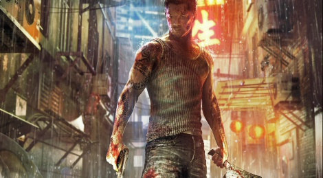 Our PS4 videos of Sleeping Dogs DE