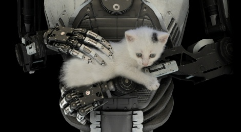 Our PS4 videos of The Talos Principle