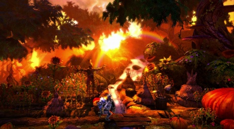 Our PS4 videos of Trine 2