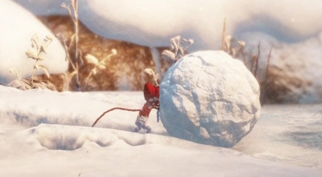 Our PS4 videos of Unravel