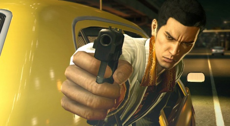 Our PS4 videos of Yakuza Zero