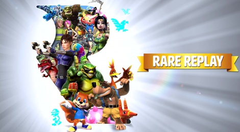 Our Rare Replay videos