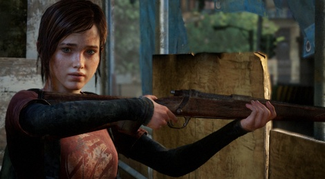 Our (short) videos of The Last of Us