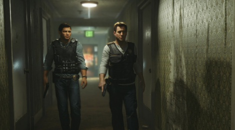 Our SP videos of Battlefield Hardline