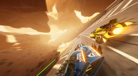 Our Switch videos of FAST RMX