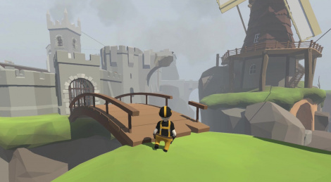 Our Switch videos of Human: Fall Flat
