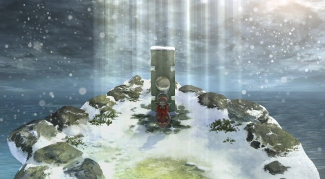 Our Switch videos of I am Setsuna