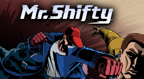 Our Switch videos of Mr. Shifty