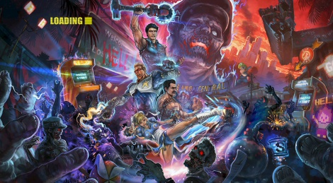 Our Ultra Prime Alpha Ex videos of Super Dead Rising 3 Arcade Remix