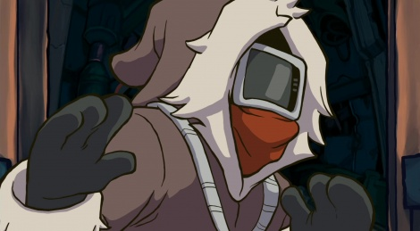Our videos de Deponia Doomsday