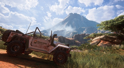 Our videos & images of Uncharted 4