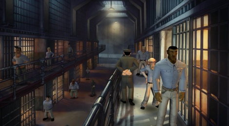 [GameGokil.com Gameplay] 1954: Alcatraz Single Link Iso Full Version