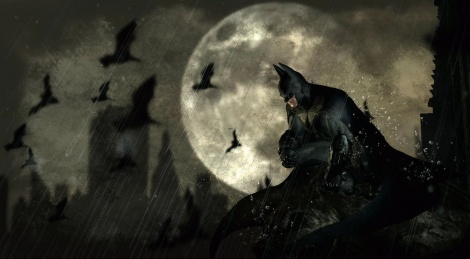 Our videos of Batman Arkham City