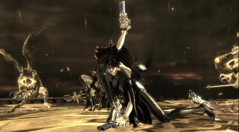 Our videos of Bayonetta 2