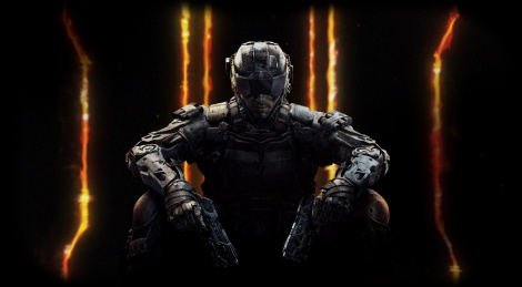 Our videos of Black Ops 3