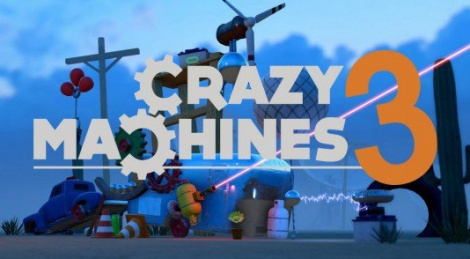 Our videos of Crazy Machines 3