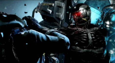 Our videos of Crysis 3