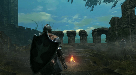 Our videos of Dark Souls Remastered