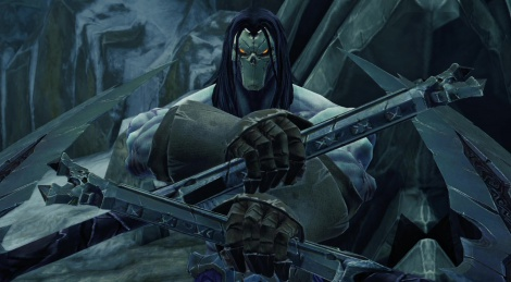 Our videos of Darksiders 2 DE